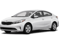 2016 Kia Forte Reviews
