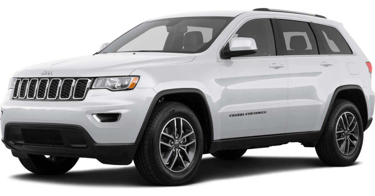 2019 Jeep Grand Cherokee Prices, Reviews & Incentives | TrueCar