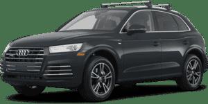 2020 Audi Q5 in Tucson, AZ
