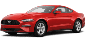 2018 Ford Mustang in Latham, NY