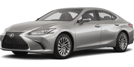 2020 Lexus ES ES 350 Ultra Luxury