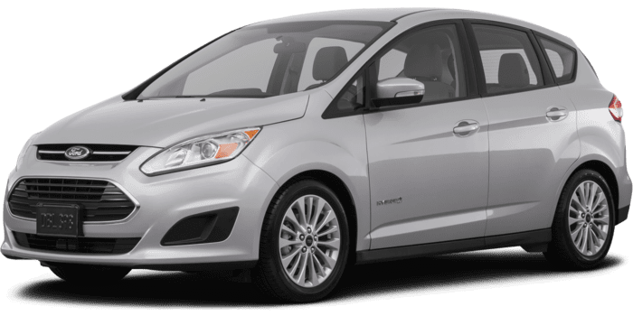 2018 Ford C Max Hybrid Prices Incentives & Dealers