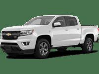 2019 Chevrolet Colorado Reviews