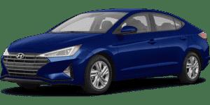 2020 Hyundai Elantra in Honolulu, HI