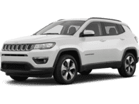 2018 Jeep Compass Reviews