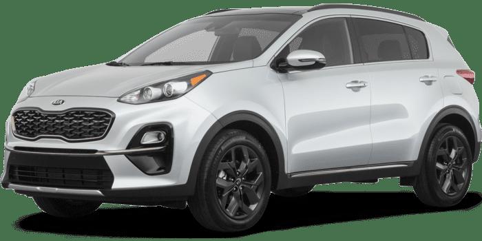 2020 Kia Sportage Prices Reviews Incentives Truecar