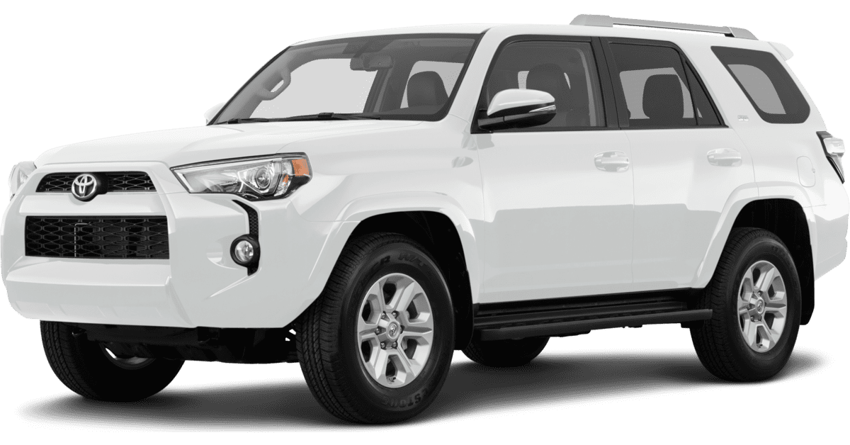 2018 Toyota 4Runner – New Info: It Will Not Receive Big Changes >> 2019 Toyota 4runner Prices Reviews Incentives Truecar