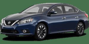2019 Nissan Sentra in Winston-Salem, NC