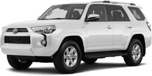 2020 Toyota 4Runner Prices