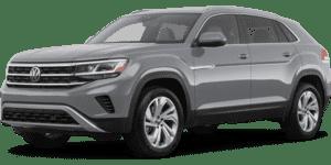2020 Volkswagen Atlas Cross Sport in Schaumburg, IL