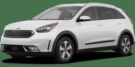 Kia Niro Plug-In Hybrid EX Premium