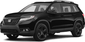 2020 Honda Passport in Richland, WA