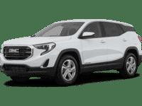 2018 GMC Terrain Reviews
