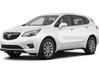 2018 Buick Envision Reviews