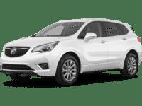 2017 Buick Envision Reviews
