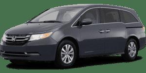 2016 Honda Odyssey in Cerritos, CA