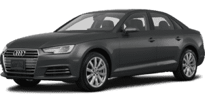 2017 Audi A4 in Eastchester, NY