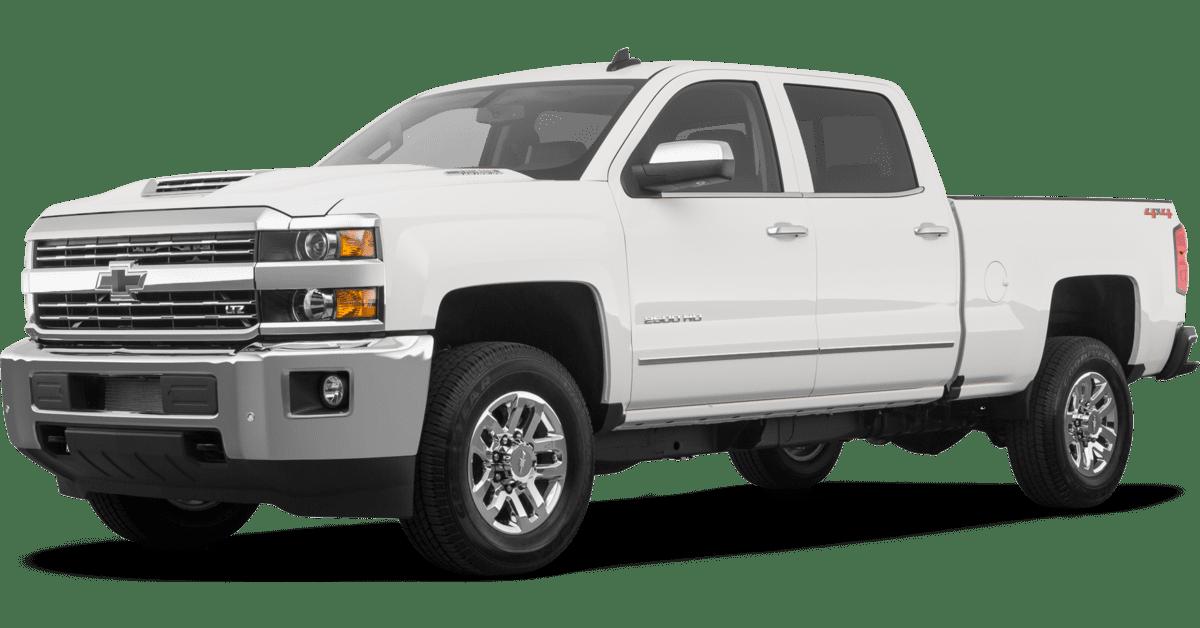 2019 Chevrolet Silverado 2500HD Prices, Reviews & Incentives | TrueCar
