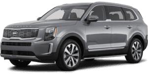 2020 Kia Telluride in Stockton, CA