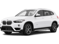 2018 BMW X1 Reviews