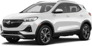 2020 Buick Encore GX Prices