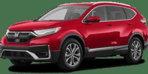 2020 Honda CR-V in Athens, OH