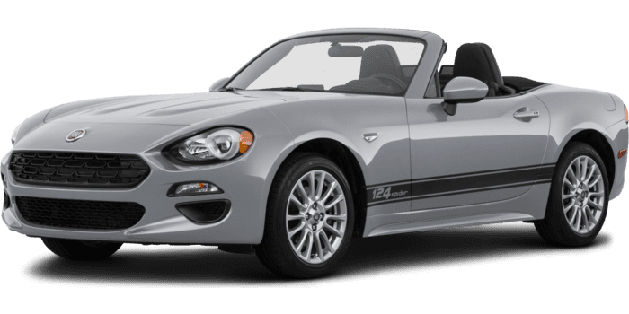 2019 FIAT 124 Spider Prices, Reviews & Incentives | TrueCar