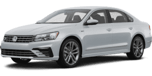 2017 Volkswagen Passat in Kingston, NY