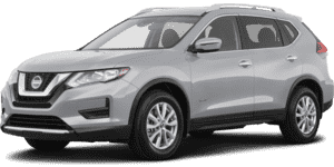 2019 Nissan Rogue Prices