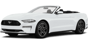 2019 Ford Mustang Prices