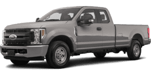 2019 Ford Super Duty F-250 in Glendora, CA