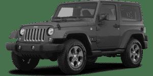 2017 Jeep Wrangler in Tyler, TX