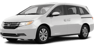 2014 Honda Odyssey in Daphne, AL