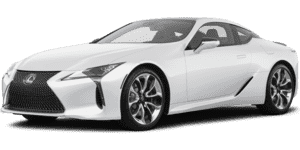 2019 Lexus LC Prices
