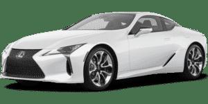2020 Lexus LC Prices