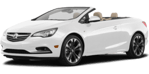 2019 Buick Cascada Prices