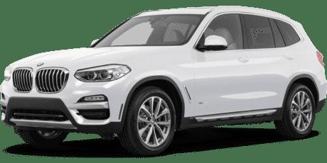 BMW X3 xDrive30i AWD