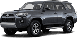 2020 Toyota 4Runner in Englewood, CO