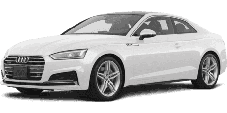 Audi A5 Premium Coupe