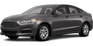 2013 Ford Fusion in Turnersville, NJ