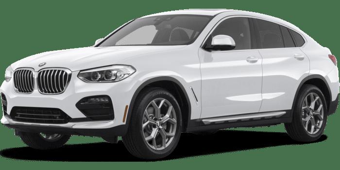 Bmw X4 2020 Price