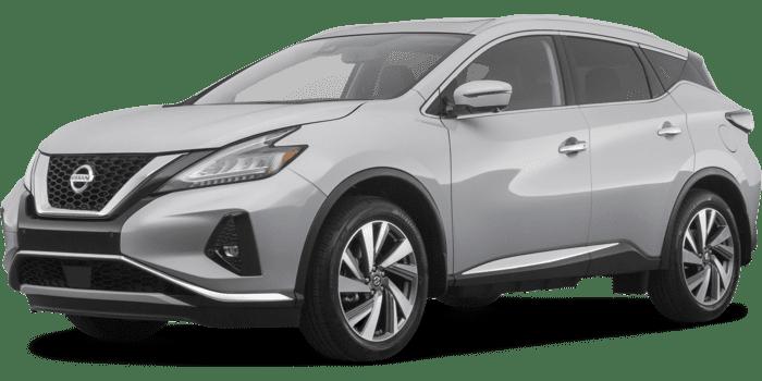2019 Nissan Murano S AWD