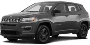 2020 Jeep Compass in Gorham, NH