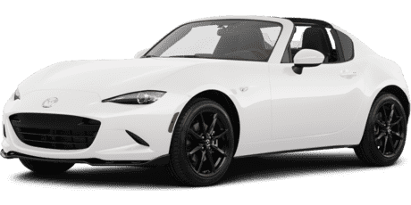 Mazda MX-5 Miata RF Club Automatic