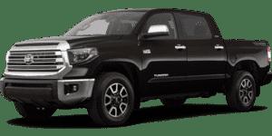 2020 Toyota Tundra in Odessa, TX