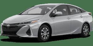 2020 Toyota Prius Prime in Tewksbury, MA