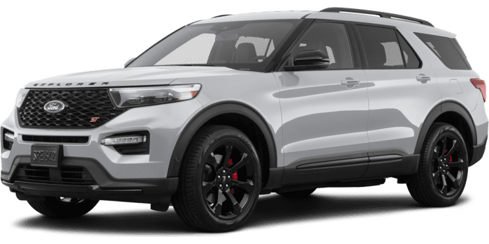 2020 Ford Explorer Prices Reviews Incentives Truecar