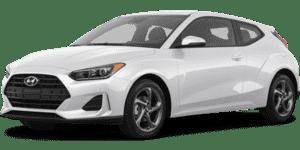 2019 Hyundai Veloster Prices