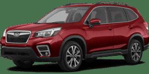 2020 Subaru Forester in Pensacola, FL