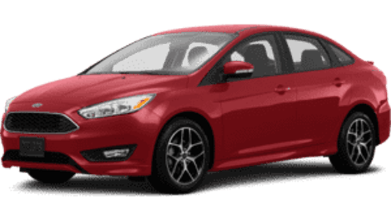 2015 Ford Focus in Colorado Springs, CO 1